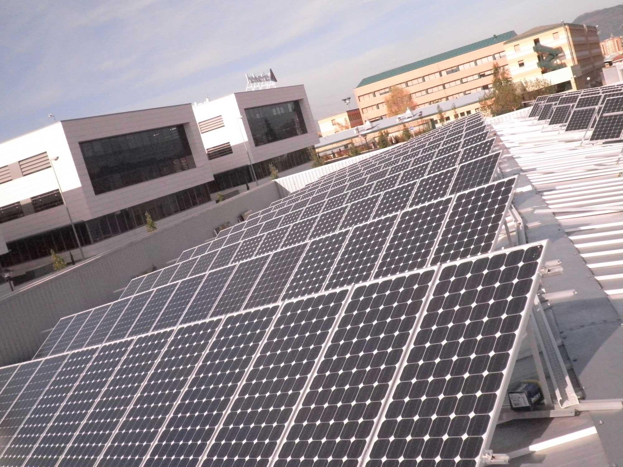 invertir energia solar