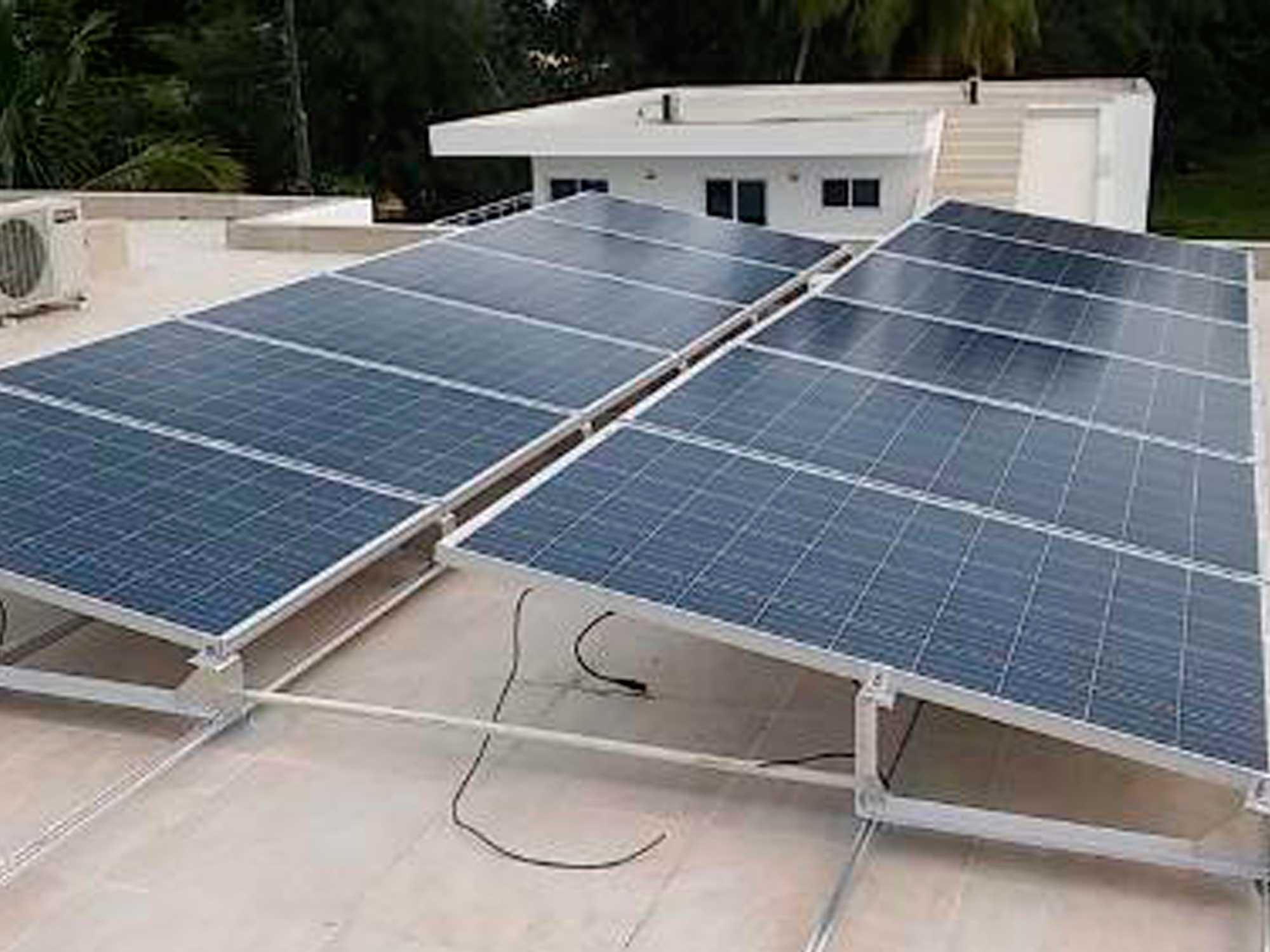 proyectos energia sustentable