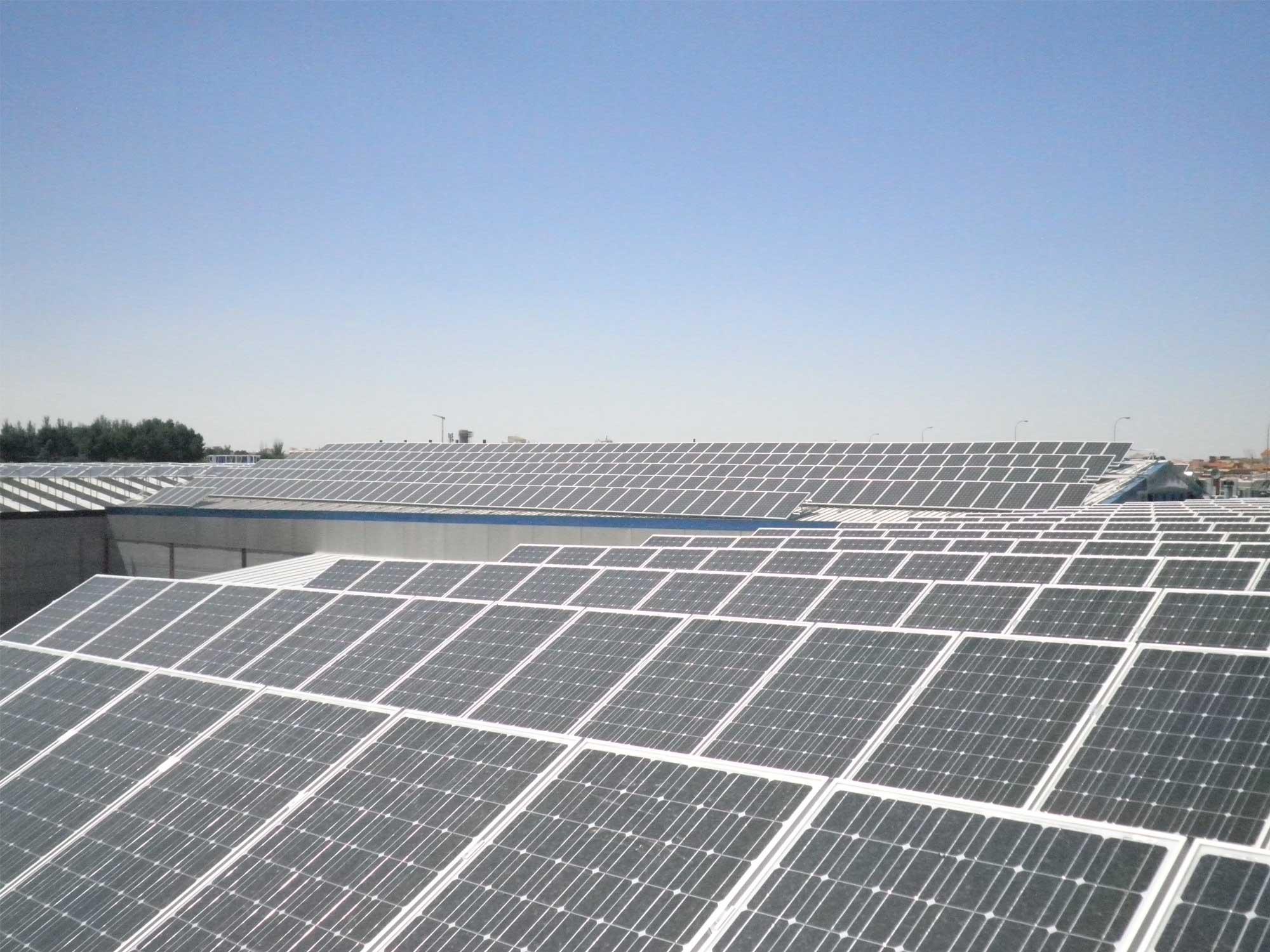 proyectos generar energia