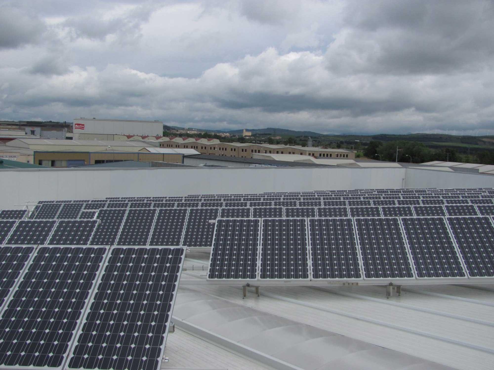 inversion energia solar