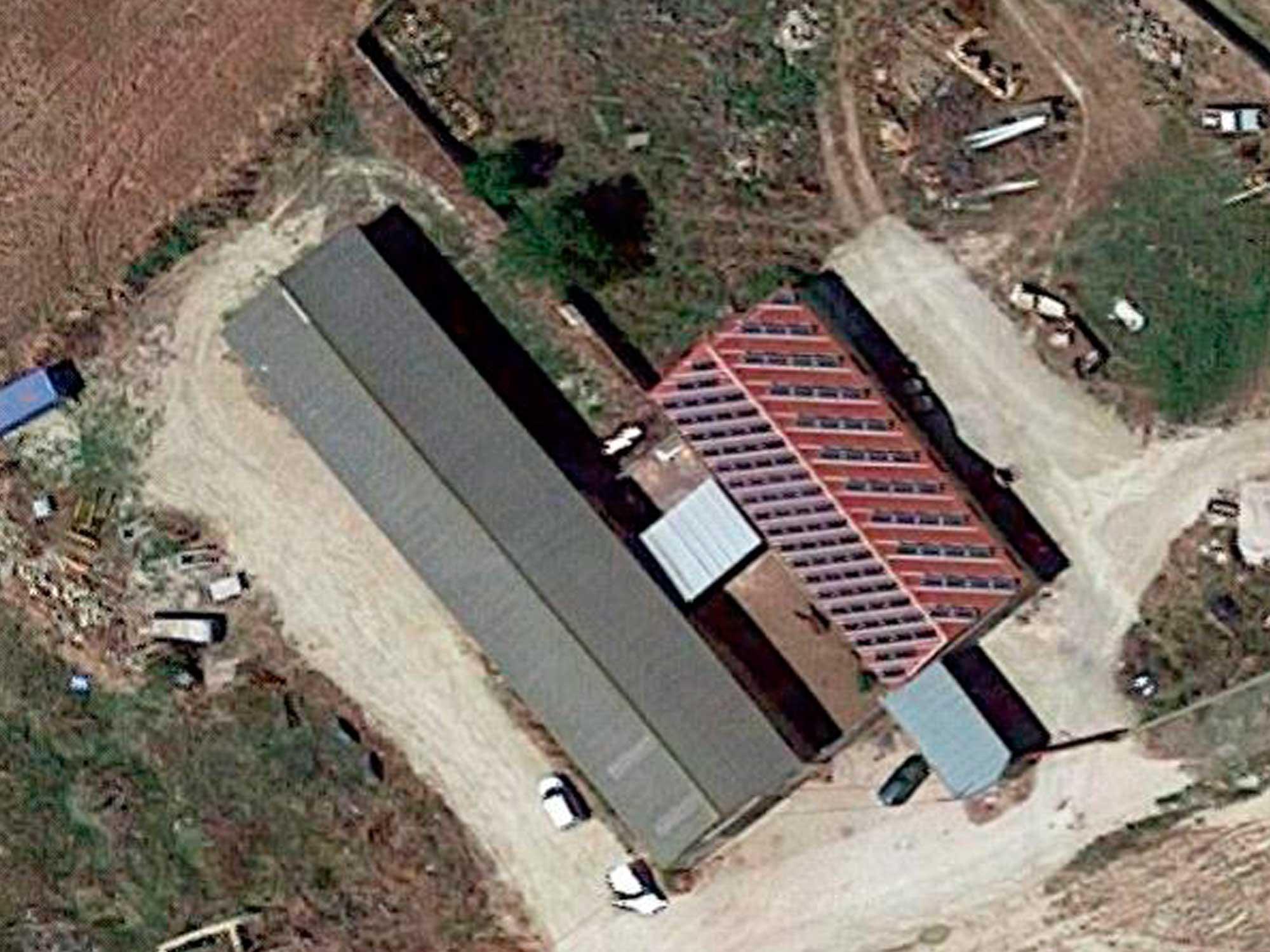 instalacion sistemas fotovoltaicos