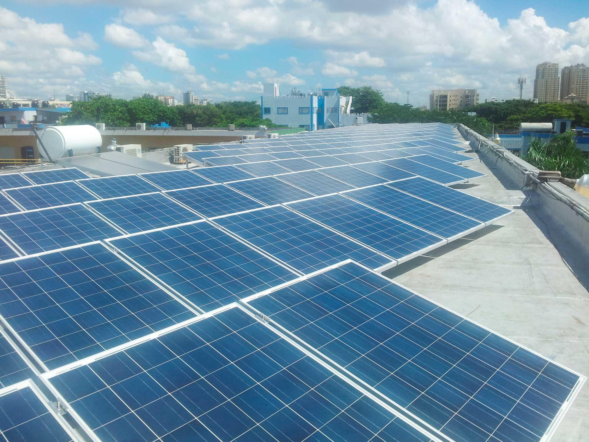 negocio energia fotovoltaica