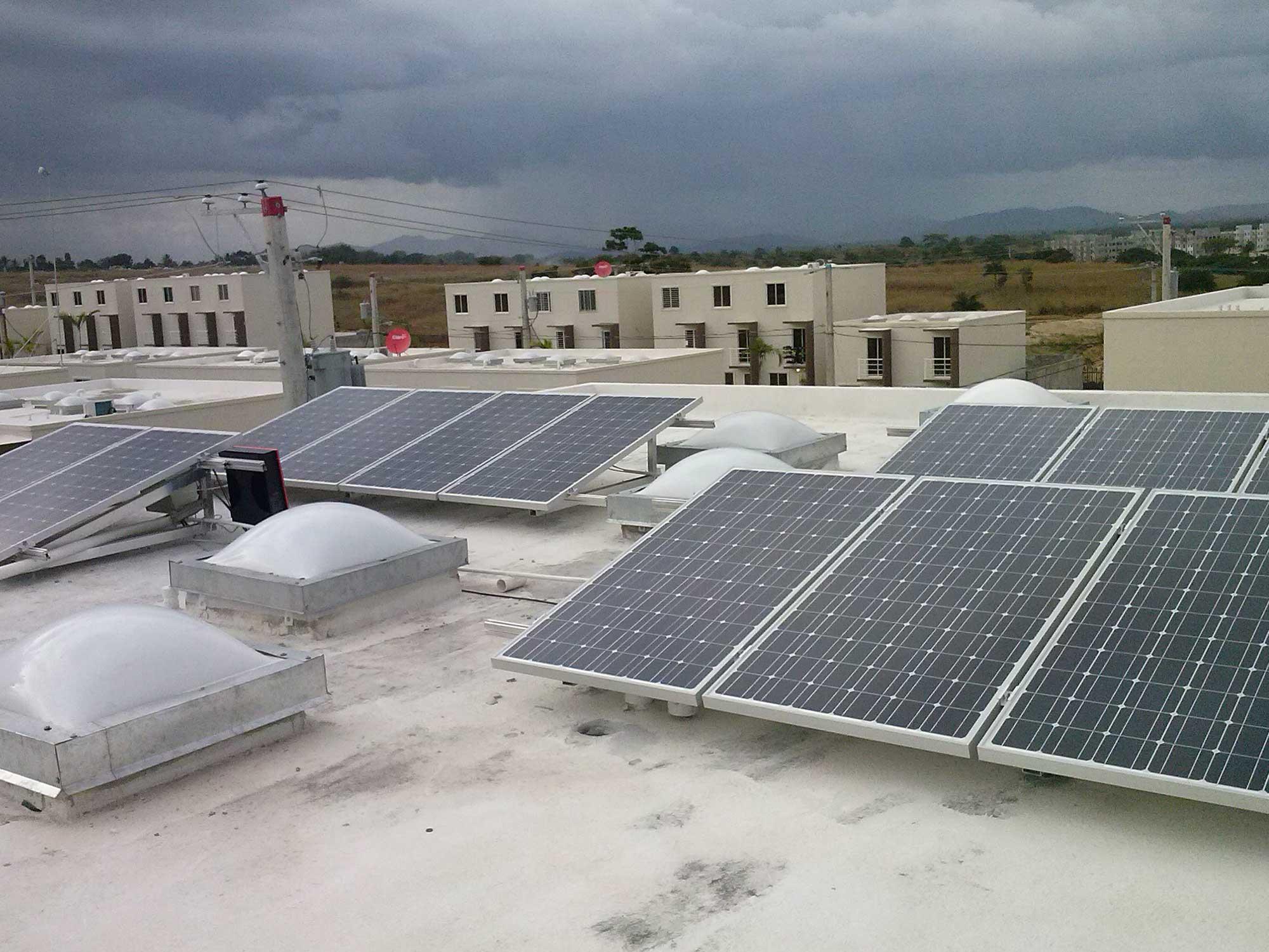 empresa energia solar