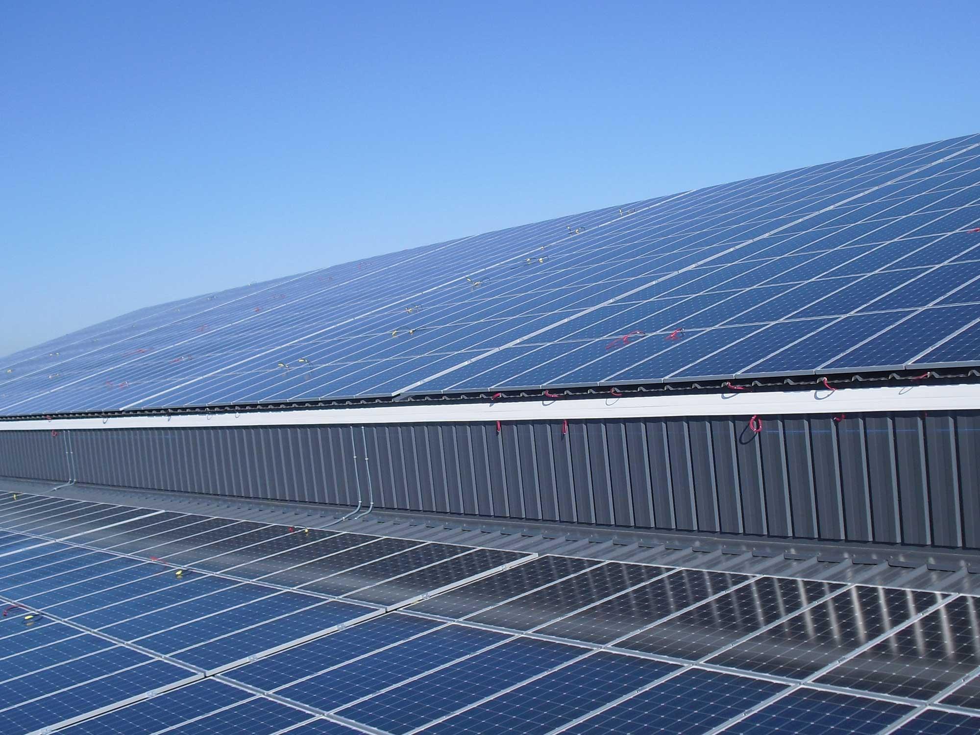generacion energia fotovoltaica